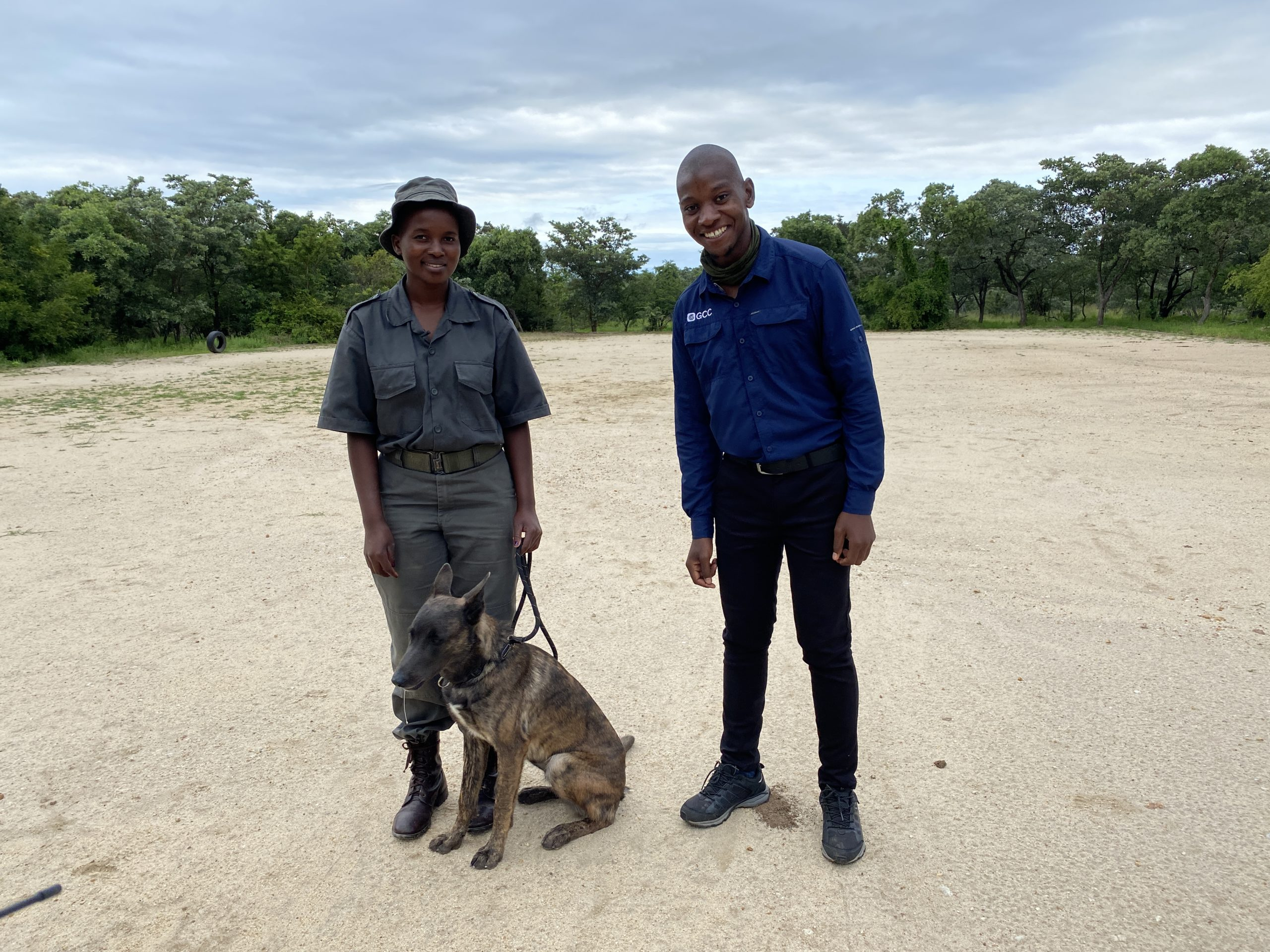 Careers in Conservation Episode One: Malapane Precious