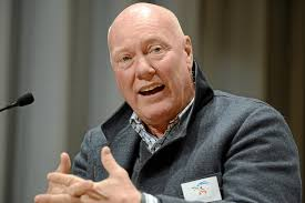 Voices of Nature Podcast Episode 7: Jean Claude Biver and His Love for Nature