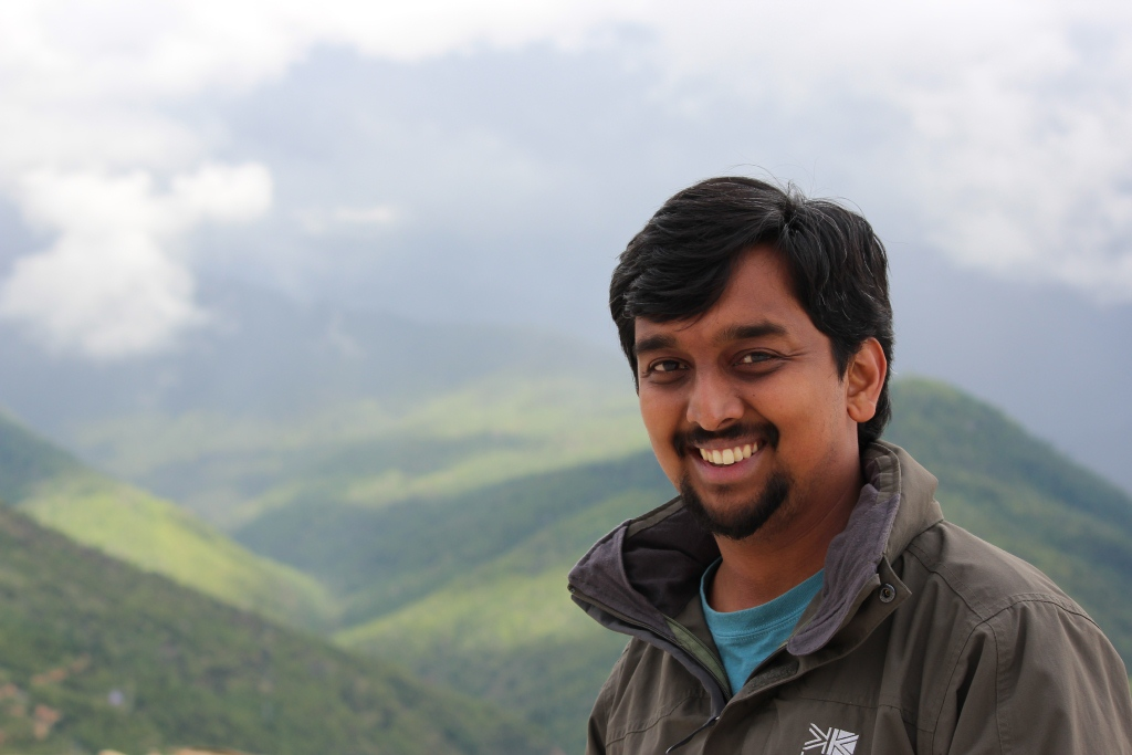 Voices of Nature Podcast: Dr. Abishek Harihar Takes Us Into the World of Tigers